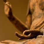 budha hand