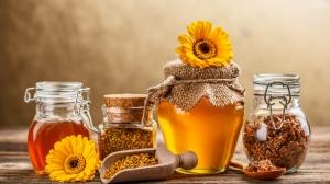 العسل-فيه-شفاء