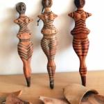 fete ceramica Cucuteni