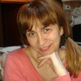 liliana cosbuc