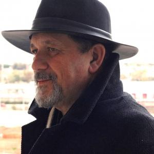 Prof dr Ovidiu George Cosbuc